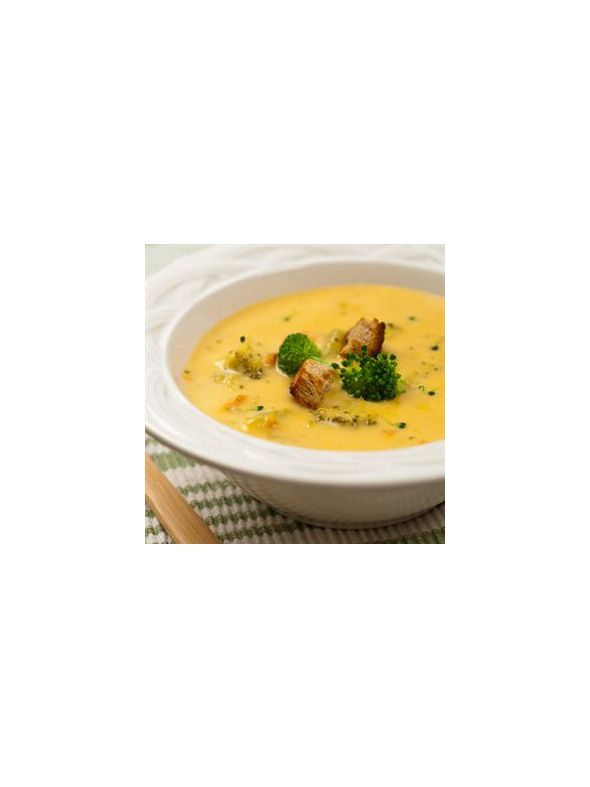 Gofoods Premium - Broccoli Cheese Soup