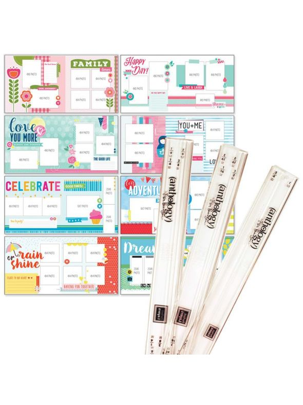 Happy Spring Perfect Layers Bundle