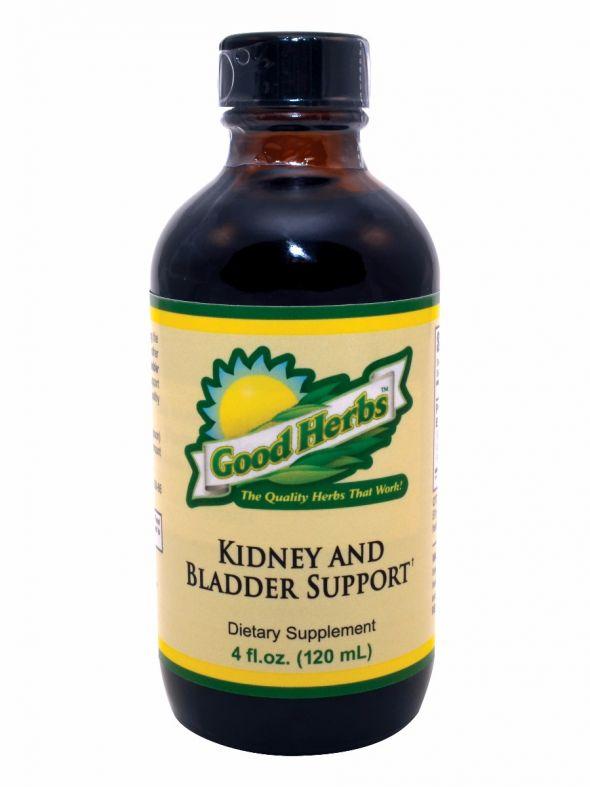 Kidney And Bladder Support