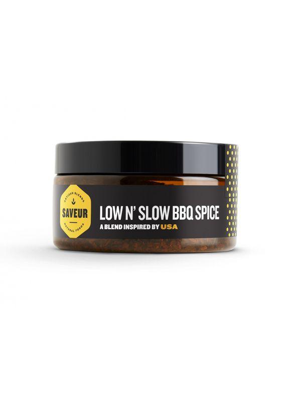 Low N' Slow Bbq Spice