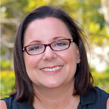 Jonnie Taylor, Senior Executive VP of Customer Service